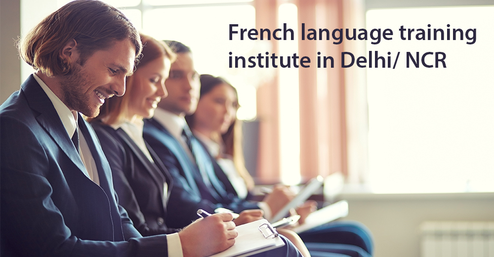 French Language Training Gurgaon